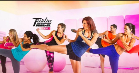 Turbo Kick – Feelin' PHAT Fitness